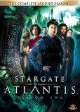 Stargate Atlantis: Season 2 System.Collections.Generic.List`1[System.String] artwork