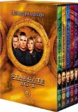 Stargate SG-1 Season 6 Boxed Set System.Collections.Generic.List`1[System.String] artwork