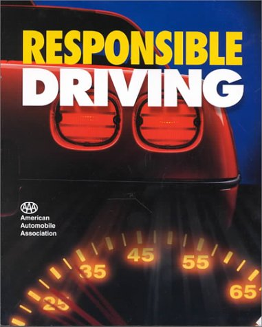 Responsible Driving:  11th 1997 9780026533492 Front Cover