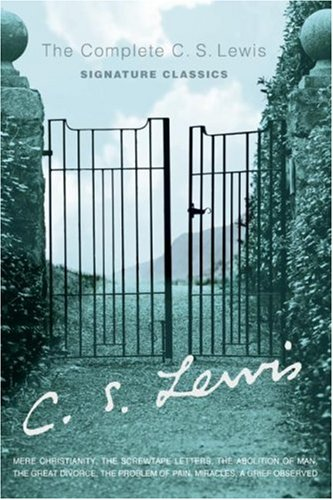 Complete C. S. Lewis Signature Classics  N/A edition cover