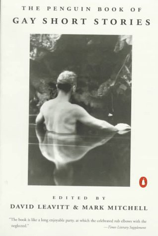 Penguin Book of Gay Short Stories  Reprint edition cover