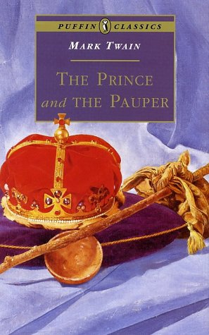Prince and the Pauper   2004 edition cover