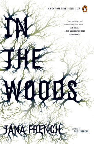 In the Woods  N/A edition cover