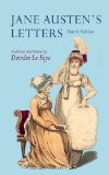 Jane Austen's Letters  4th 2014 edition cover