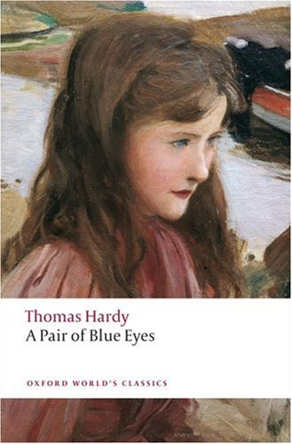 Pair of Blue Eyes  2nd 2009 9780199538492 Front Cover