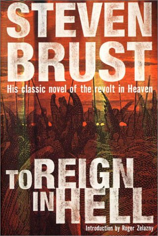 To Reign in Hell   1984 (Revised) edition cover