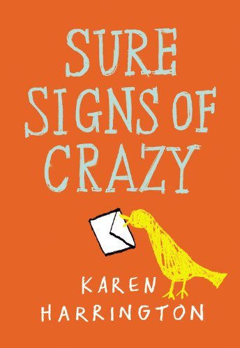 Sure Signs of Crazy   2014 edition cover
