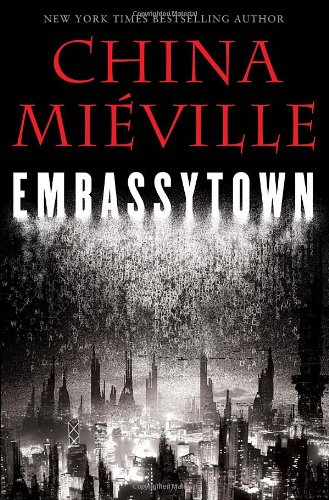 Embassytown   2011 edition cover