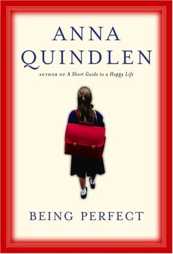 Being Perfect   2005 edition cover