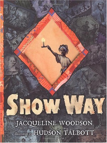 Show Way   2005 edition cover