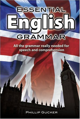 Essential English Grammar  N/A edition cover