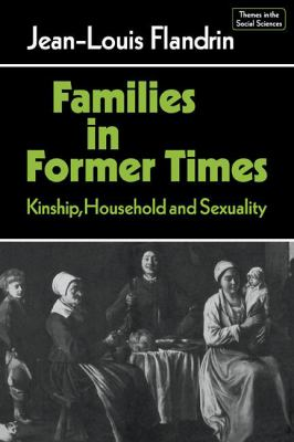 Families in Former Times   1979 edition cover