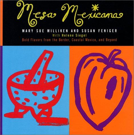 Mesa Mexicana  N/A edition cover
