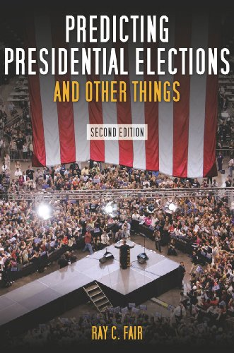 Predicting Presidential Elections and Other Things, Second Edition  2nd 2011 edition cover