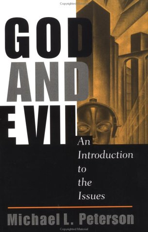 God and Evil An Introduction to the Issues  1998 edition cover