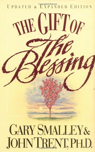 Gift of the Blessing   1993 (Revised) edition cover