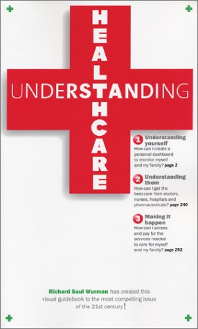 Understanding Healthcare   2004 edition cover