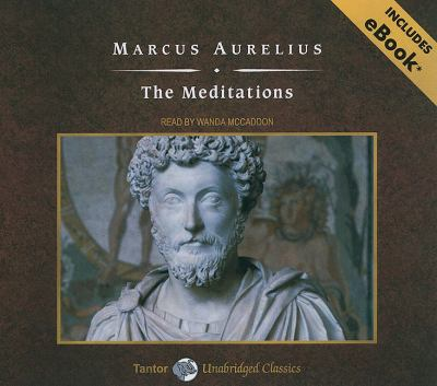 Meditations: Library Edition  2009 9781400145492 Front Cover
