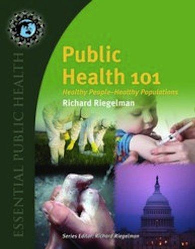 Public Health 101   2010 edition cover