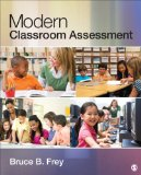 Modern Classroom Assessment   2014 edition cover