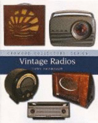 Vintage Radios   2007 edition cover