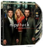 Nip/Tuck - The Complete Third Season System.Collections.Generic.List`1[System.String] artwork