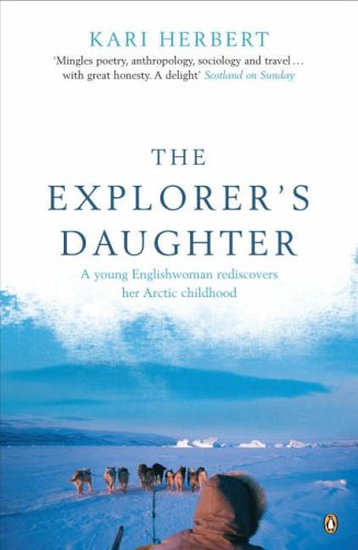 The Explorer's Daughter N/A edition cover