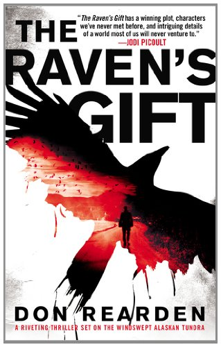 Raven's Gift  N/A 9780143187493 Front Cover