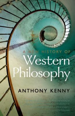 New History of Western Philosophy   2012 edition cover