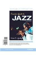 Concise Guide to Jazz, Books a la Carte Edition  7th 2014 edition cover