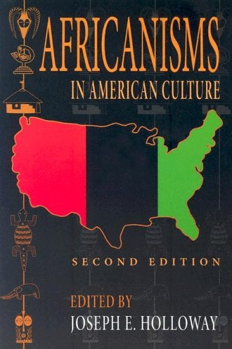 Africanisms in American Culture  2nd 2005 edition cover