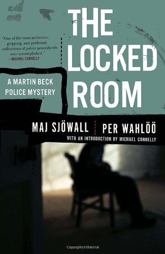 Locked Room  N/A edition cover
