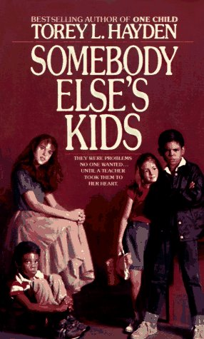 Somebody Else's Kids   1981 edition cover