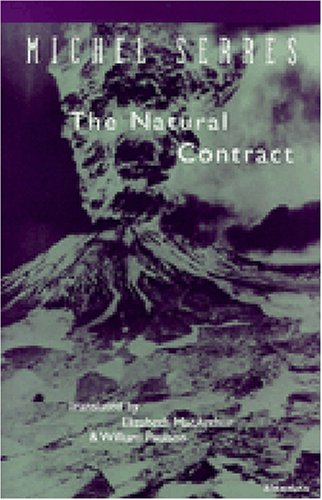 Natural Contract  N/A edition cover