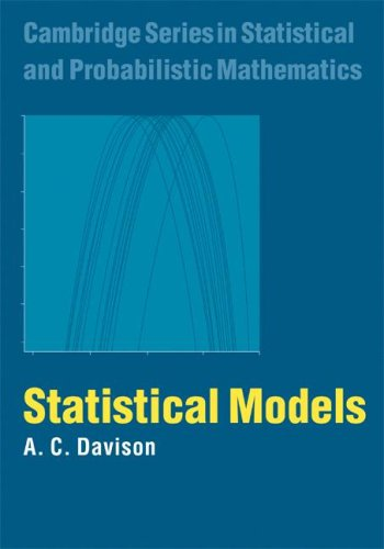 Statistical Models   2008 edition cover