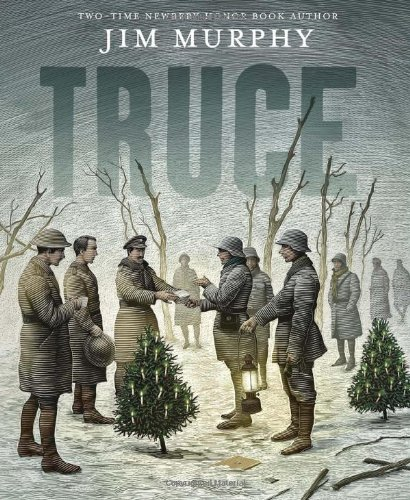 Truce   2009 edition cover