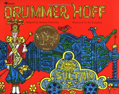 Drummer Hoff   1972 edition cover