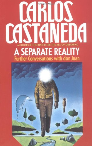 Separate Reality   1991 edition cover