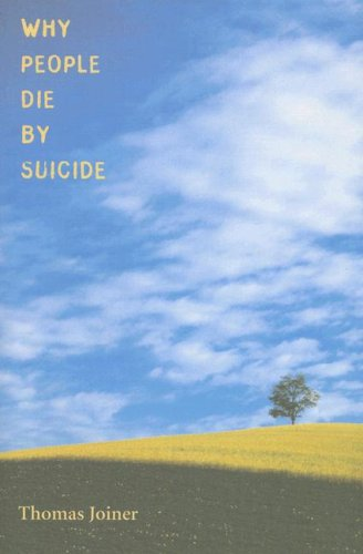 Why People Die by Suicide   2005 edition cover