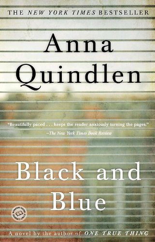 Black and Blue  N/A edition cover