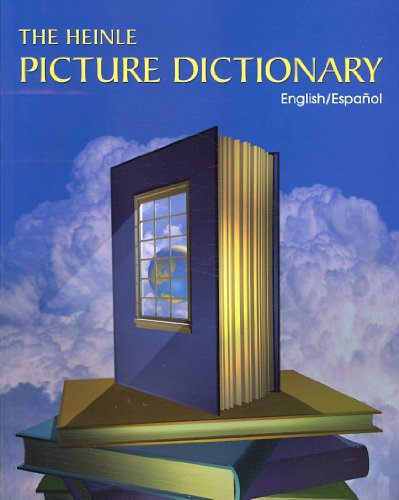 Picture Dictionary   2005 edition cover