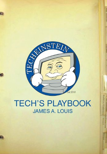 Tech's Playbook:   2013 9781493122493 Front Cover