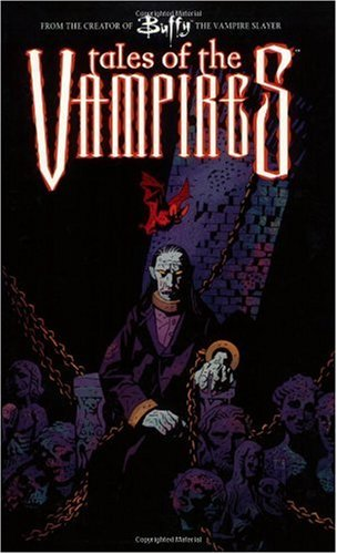 Tales of the Vampires   2005 edition cover