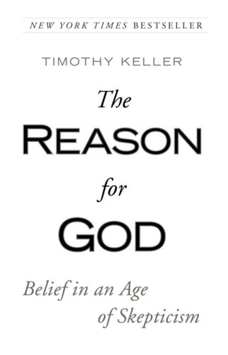 Reason for God Belief in an Age of Scepticism  2009 edition cover