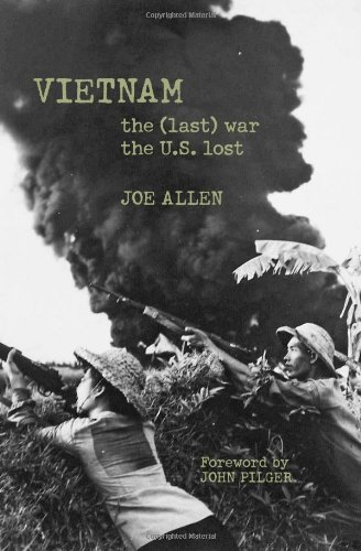 Vietnam The (Last) War the U. S. Lost  2008 edition cover
