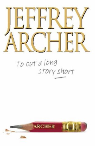 To Cut a Long Story Short N/A edition cover