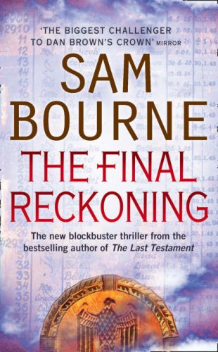 Final Reckoning  2008 9780007266494 Front Cover