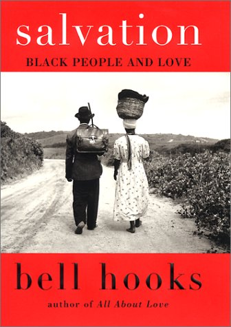 Salvation Black People and Love N/A edition cover