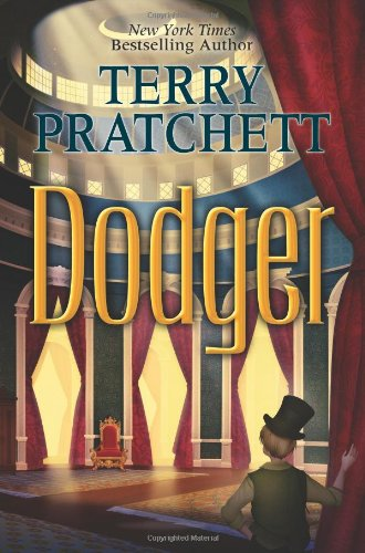 Dodger   2012 edition cover