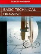 Basic Technical Drawing  8th 2004 (Student Manual, Study Guide, etc.) edition cover